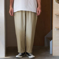 Powderhorn Mountaineering*EASY PANTS*BEIGE
