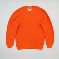 RELAXFIT*WAFFLE HOUSE*Frisco Orange