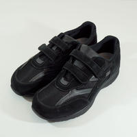 San Antonio Shoemakers (SAS Shoes)*J-V MESH*BLACK