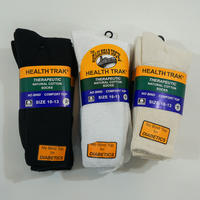 THE RAILROAD SOCK*Diabetic Socks 2P