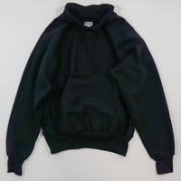 LIFEWEAR*Heavy Weight Cowl neck Sweatshirts Custom*Black
