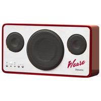 「Olasonic × Weareチューニング」ハイレゾ対応Bluetoothスピーカー