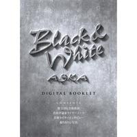 『Black&White』デジタルブックレット