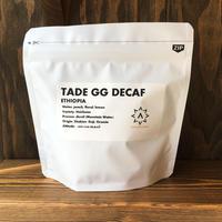 Tade GG Decaf Ethiopia