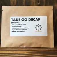 Drip Bag Tade GG Decaf Ethiopia  (1piece)