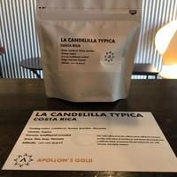 La Candelilla Typica  Costa Rica