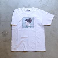 TE-D01i オリジナルTシャツ MintGreeen