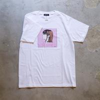 TE-D01i オリジナルTシャツ Pink