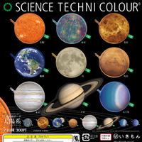 STC 天体観測ポーチ太陽系スペシャルアソート