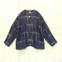 【ジャケット】トショカンデニム のワークジャケット