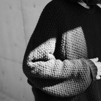 【15years】15years canoko knit  12月24日納品