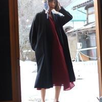 2016 coat- black