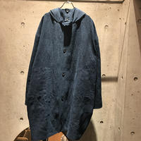 mods denim coat 直営店限定hemp