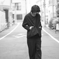 always 12 pants  【2021AW 10月30日納品 先行予約】