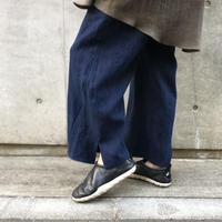 10years  hemp pants 直営店限定