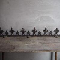 ironフェンス  long