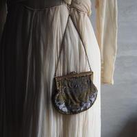 sac   brodé perles