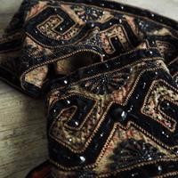 フレンチジェット ruban ( 1m cut)