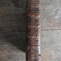 古書 1772年
