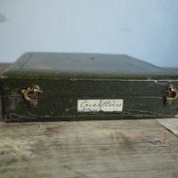 Christofle スプーンset dans la boîte