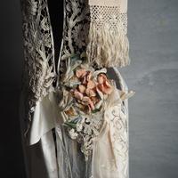 fleurs de robe