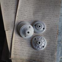 陶器のシーリングカバー