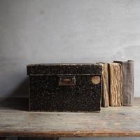 ancienne boîte noire