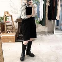 ミニジャンパースカート