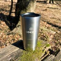 COEDO × Klean Kanteen パイントボトル