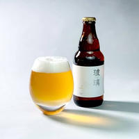 Sghr 88th Anniversary Ale Glass & 玻璃-HARI-【グラス×1脚 / 玻璃×6本】