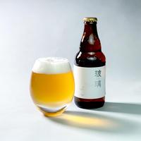 Sghr 88th Anniversary Ale Glass & 玻璃-HARI-