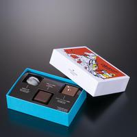 帯広ショコラ