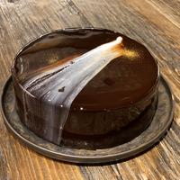 ルショコラ(直径15㎝)・オリジナルドリップコーヒー付