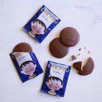 チョコレートクッキー6枚入