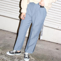 【TAG DOES NOT MAKE YOU】Slacks PANTS②