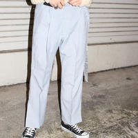 【TAG DOES NOT MAKE YOU】Slacks PANTS④