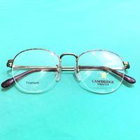 【 nice glasses MICHIO 】CAMBRIDGE POLO CLUB 524