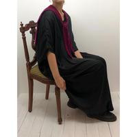 【Aquvii Wardrobe】VELVET SCARF / PINK