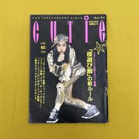 【 garden730 】CUTie / June.1990