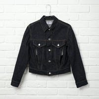 【 Aquvii Jeans 】aq513 / KAROLY ( MULTI DENIM JACKET )