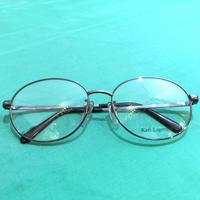 【 nice glasses MICHIO 】Karl Lagerfeld KL872-66