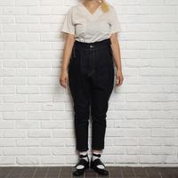 【Aquvii Jeans】aq506 / POLSKA (LINE PANTS)