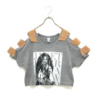 【 TAG DOSE NOT MAKE YOU 】1_VINTAGE THREE TAPE T