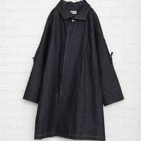 【 Aquvii Jeans 】aq512 / W74th ( DENIM COAT )