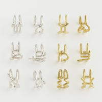 Horoscope Earcuff  / 2nd collection