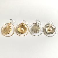 Sounds good series / shell pearl pierce