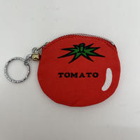 【 New old stock 】Pouch / TOMATO