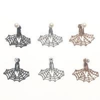 《18 SPECIAL》#002 Color Backclip (Spider web)