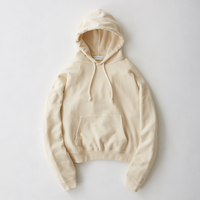 Short Length Parka(Beige)