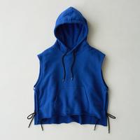 Vest Hoodie(Blue)